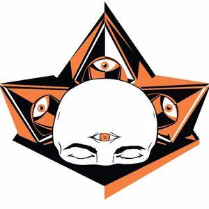 Indigo x The Mouse - Ritual Visionário Boikot