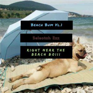 Beach Bum Vl.1 Exx