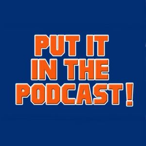 PIITP #99: Timmy Tebow Theory