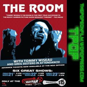 TPOF Ep 132 - The Room