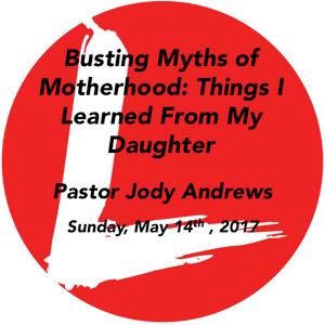 Busting Myths Of Motherhood
