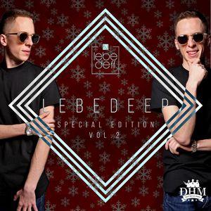 Dj Lebedeff - Lebedeep Special Edition Vol2