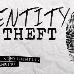 Identity In Christ Part 1