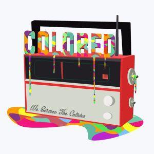 ColoredRadio: The Creez Way (w/ @Domomustache & Creez Mxb)