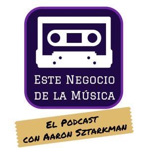Podcast 027 - La Mesa Del Merch