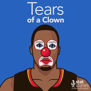 Episode 26 - Tears of a Clown