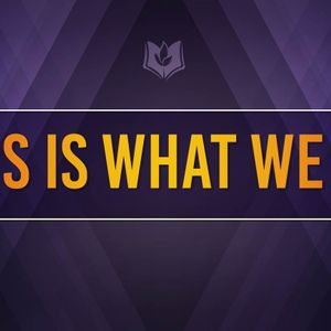 This Is What We Do (Audio)