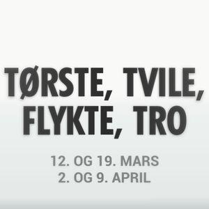 Tro | 9. april 2017 | Maarten Lindtjørn