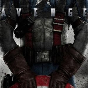Captain America The First Avenger Review!