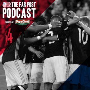 The Far Post Podcast #236 | September 5, 2017