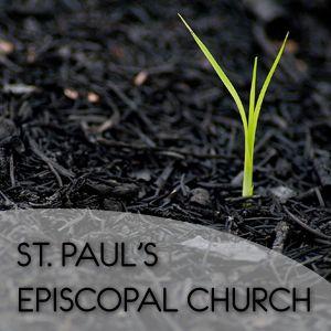 Sermon - June 11th, First Sunday After Pentecost