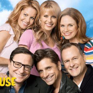 TV Party Tonight: Fuller House Season 3 Part 2 Review (Netflix, 2017)