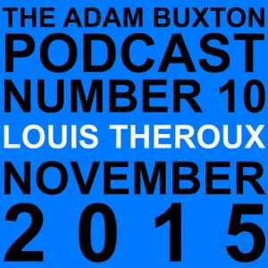 EP.10 - LOUIS THEROUX