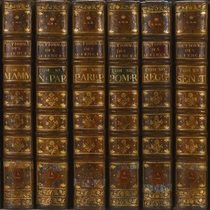 #63 Encyklopedins historia