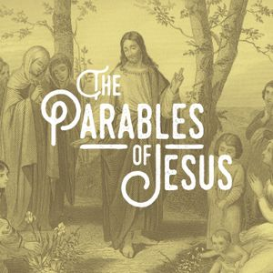 Parable of the Wine Skins