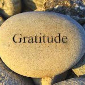 Viviendo con agradecimiento delante de Dios: Parte I