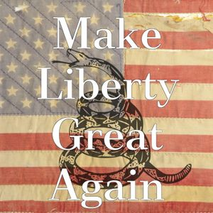 Make Liberty Great Again : Episode 4 - Did You Just Assume My Gender (Card)?