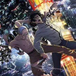 Episode 94: Inuyashiki - Last Hero -