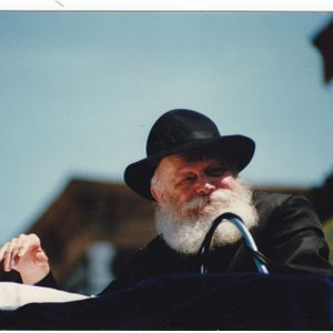 The Soul of Israel: The Legacy of Chief Empowerer - The Rebbe