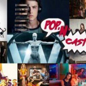 Pop'N'Cast HS #7 Bilan des séries TV 2016/2017