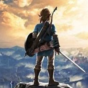 NWP Spoils The Legend of Zelda: Breath of the Wild
