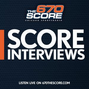 Ryan Pace with Bernstein & Goff - 7/27/17