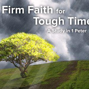 A Faith that Makes Life Count (Audio)