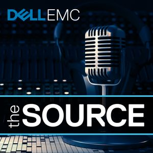 """#85: Dell EMC World Day 3 """"Solutions Expo"""""""