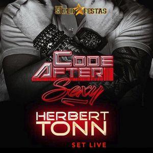 CODE AFTER by DJ HERBERT TONN SET LIVE