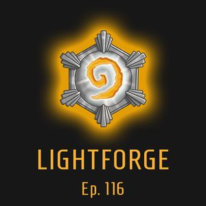 "Lightforge - Ep116 - ""Double the Spookiness"""