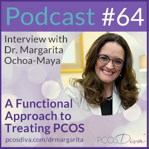 64 – A Functional Approach to Treating PCOS