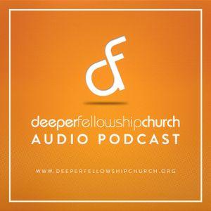 Drink Again : Pastor Jason McMullen