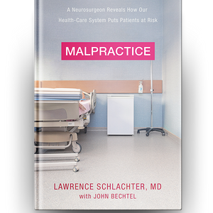 250k Patients DEAD each year due to doctors' mistakes - www.larryschlachter.com/book/