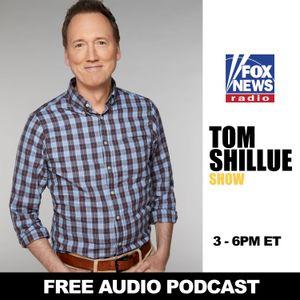 Tom Shillue Show -- Wednesday July 19, 2017