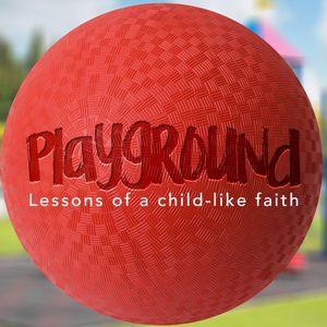"Playground - ""Dodgeball"""