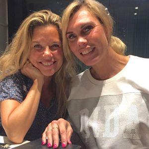 Dagboken med Mikaela Laurén