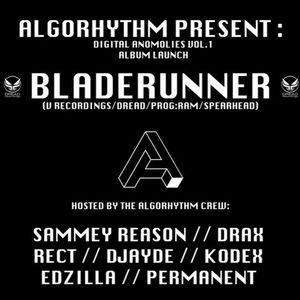 Algorhythm Recordings Presents: Bladerunner