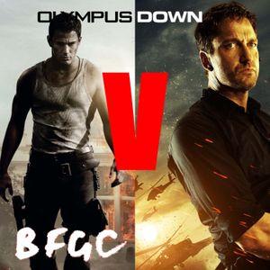 BFGC 35 - Olympus Down