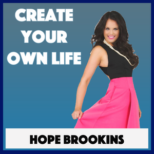 275: How to Lay the Foundation for Your Personal Brand | Hope Brookins