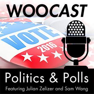 Politics & Polls #53: Battles for Freedom with Eric Foner