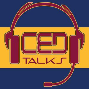 CEDTalks 7/9/17 - Change Is In The Air (Life)