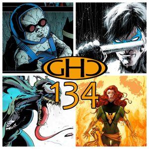 God Hates Comics #134: The Return of the Gruesome Twosome