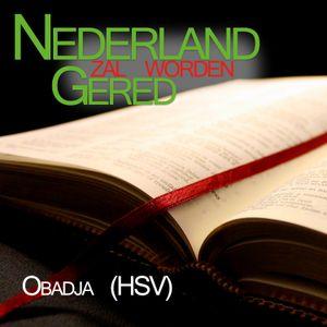 31 Obadja (HSV)