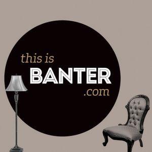 Bantercast 130: Eddie Otchere