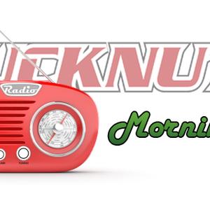 Bucknuts Morning 5: May 4, 2017