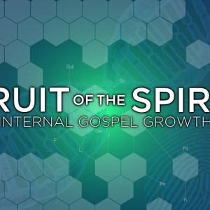 Fruit of the Spirit – PEACE