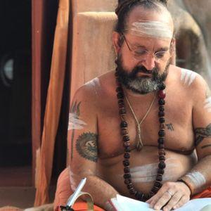 Guru Purnima Satsang