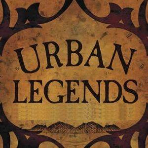 Weird Sh*t Ep 3 - Urban Legends