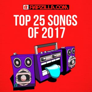 Top 25 CHH Songs of 2017 on Rapzilla.com LIVE with Chris Chicago - Ep. 86