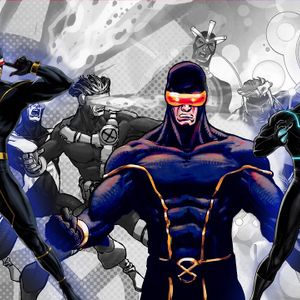 Cyclops Was Right? - Essential Comic Books for Scott & Alex Summers - Character Corner